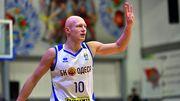 Артамонов повернувся в БК Одеса