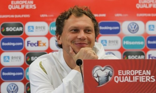 Андрей ПЯТОВ: «Евро, наверное, будет моим последним турниром в сборной»
