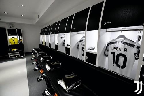 Ювентус – Барселона. Месси и Дибала выйдут в основе