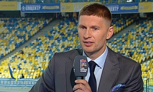 ЛЕВЧЕНКО: «После удаления Сидорчука игроки Динамо сломались психологически»