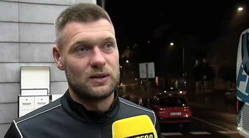 Кирилл ПЕТРОВ: «Обидно, что Риека уже в группе Лиги Европы»