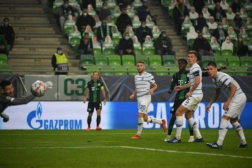 Почему Динамо не победило Ференцварош