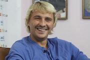 Максим КАЛИНИЧЕНКО: «Не смотрел чемпионат Беларуси. Нефиг было и начинать»