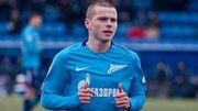 Данило КРУГОВИЙ: «Зінченко виявився хорошим опонентом»