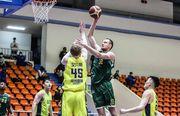Екс-гравець збірної України провів два впевнених матчі в чемпіонаті Тайваню