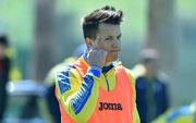 Евгений КОНОПЛЯНКА: «В сборной Украины прогрессируют буквально все»