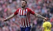 Манчестер Юнайтед готовий заплатити Атлетіко 150 млн євро за Сауля