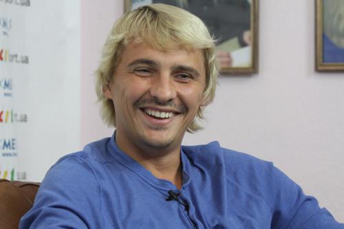КАЛІНІЧЕНКО: «Не дивився чемпіонат Білорусі. Не треба було і починати»
