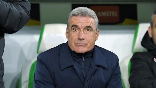 Луиш КАШТРУ: «Скучаю по футболу, не могу жить без него»