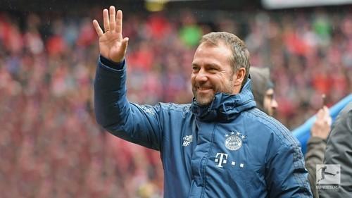 Флік відмовляється обговорювати свій контракт з Баварією під час карантину