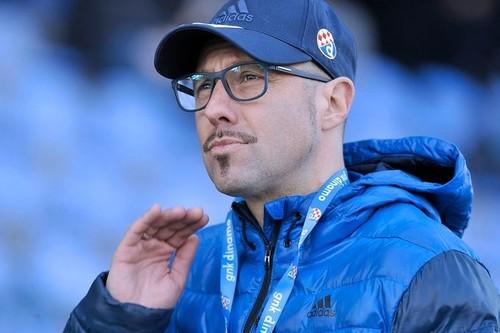 Бывший тренер Карпат близок к тому, чтобы возглавить Динамо Загреб