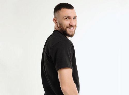 ВИДЕО. Как Ломаченко использует футбол на тренировках по боксу