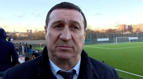 Федерация футбола Беларуси: «Сезон начали, а дальше будем смотреть»