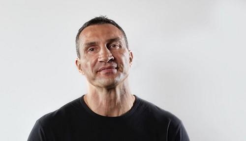 Владимира Кличко могут включить в Зал славы бокса
