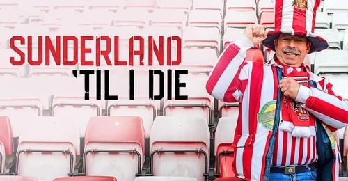 Sunderland 'Til I Die – сериал-катастрофа про Черных Котов