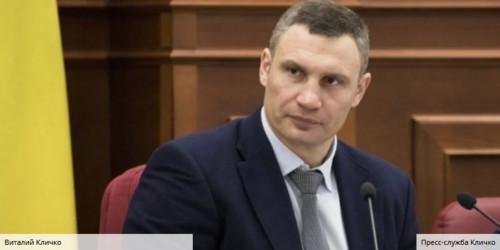 Виталий Кличко недоволен: «Шатания и тусовки киевлян приведут к катастрофе»