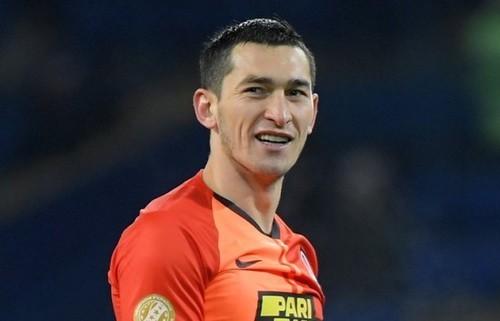 Тарас СТЕПАНЕНКО: «Шахтер хочет честно завоевать титул УПЛ»