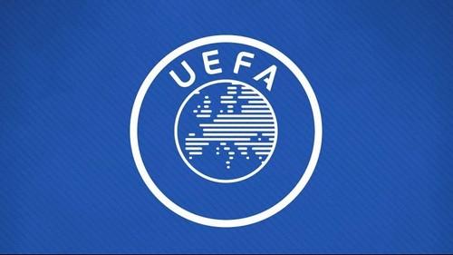 УЕФА проведет видеоконференцию 1 апреля