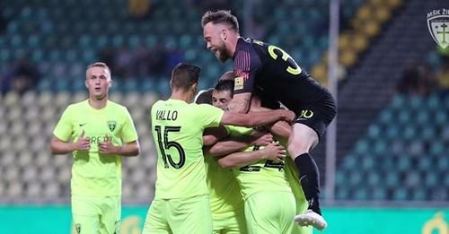 Семикратный чемпион Словакии начал процесс ликвидации