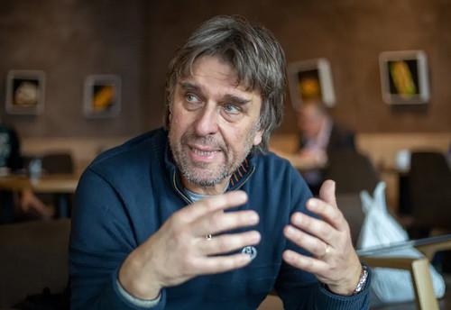 Виктор ВАЦКО: «Клоуны те, кто платили Гримму 20 000 евро в месяц»