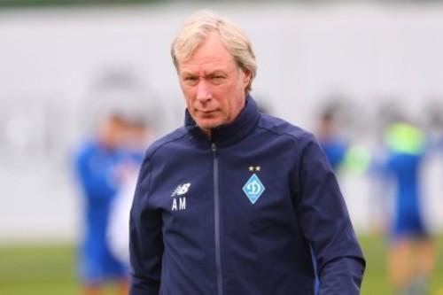 ЦИГАНИК: «Якщо Динамо не займе друге місце, то будуть репресії»
