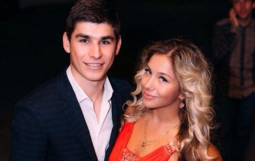 Жена Малиновского: «Сказали поддерживать форму и оставаться здоровыми»