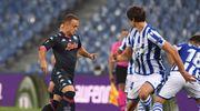 Наполі обіграв Реал Сосьєдад на виїзді, лідирує АЗ