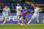 ЦСКА Москва – Динамо Загреб – 0:0. Видеообзор матча
