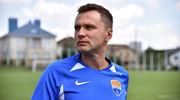 Остап МАРКЕВИЧ: «Вся команда благодарна Кудрику за такую игру»
