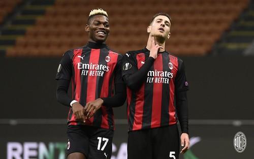 Милан – Спарта – 3:0. Ибрагимович не забил пенальти. Видео голов и обзор