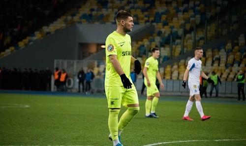 Кирилл ПЕТРОВ: «Сейчас в УПЛ все команды плюс-минус одного уровня»