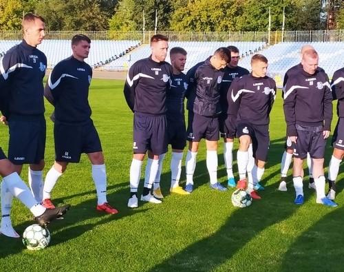 Где смотреть онлайн матч Первой лиги Украины Черноморец — Николаев