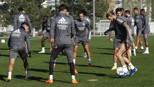 Реал – Уэска. Прогноз и анонс на матч чемпионата Испании