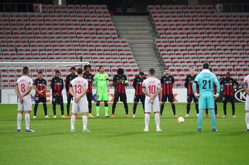 Ницца – Хапоэль Б-Ш – 1:0. Видео гола и обзор матча