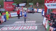 Вуэльта. Году выиграл 11-й этап, перемирие среди лидеров