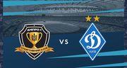 Дніпро-1 - Динамо - 1:2. Відео голів та огляд матчу