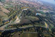 Формула 1. Гран-прі Емілії-Романьї. Текстова трансляція