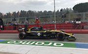 Общий зачет Ф-1. Хэмилтон почти чемпион, Рено в топ-3 Кубка конструкторов