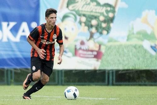 Шахтар продовжив контракт з Судаковим на 5 років