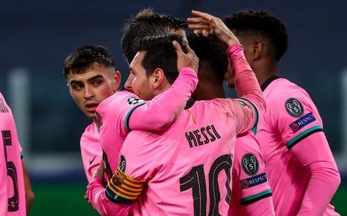 Барселона может стать банкротом