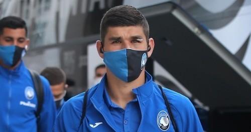 Маліновський вдруге в сезоні вийде в стартовому складі на матч Серії А