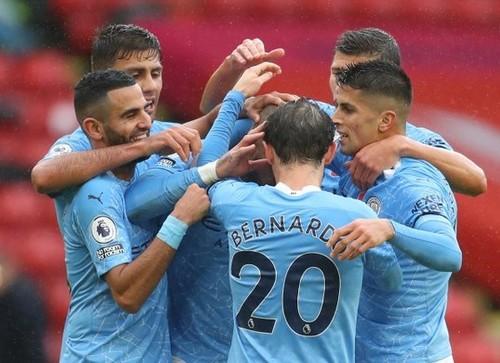 Манчестер Сити без помощи Зинченко минимально одолел Шеффилд