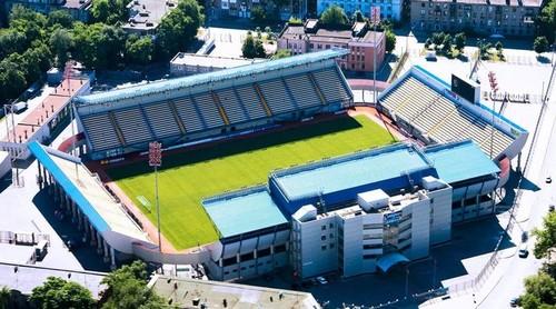 Где смотреть онлайн матч чемпионата Украины Ингулец – Заря