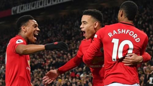 Манчестер Юнайтед - Арсенал. Прогноз и анонс на матч чемпионата Англии