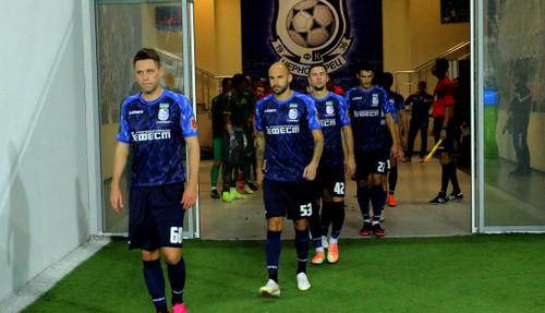 Первая лига. Победа Черноморца, поражения Волыни и Металлиста