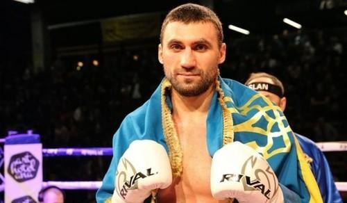 ВИДЕО. Украинец Выхрист ярко нокаутировал очередного соперника