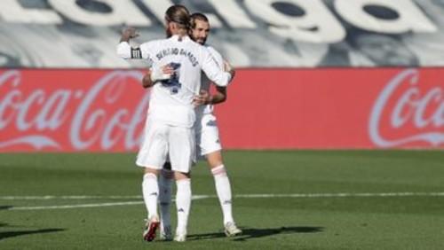 Реал Мадрид - Уэска - 4:1. Видео голов и обзор матча