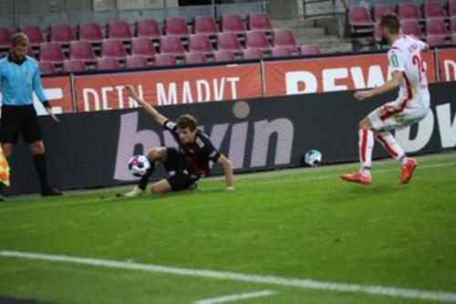Кельн - Бавария - 1:2. Видео голов и обзор матча