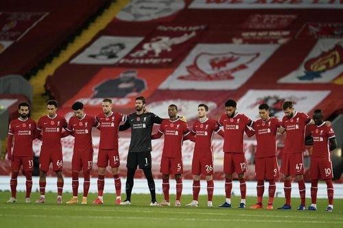 Ливерпуль – Вест Хэм – 2:1. Видео голов и обзор матча