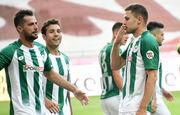 ВИДЕО. Кравец забил в Турции в ворота действующего чемпиона страны